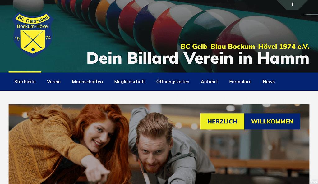 bc gelb blau